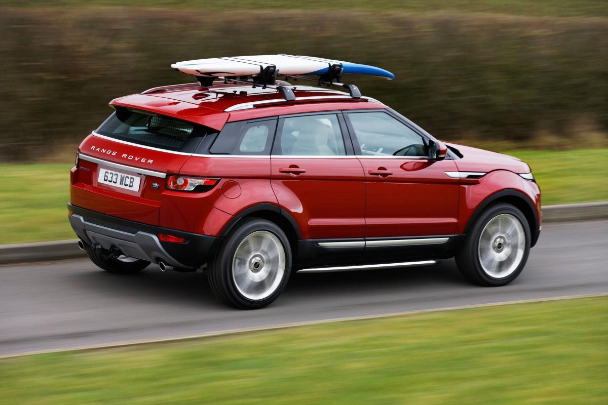 Land Rover : 5 accessoires pour voyager cet été