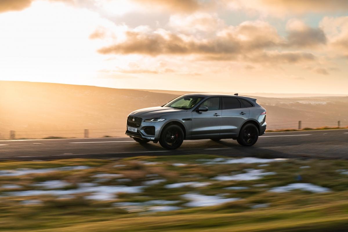 La nouvelle gamme Jaguar 2021 est là !