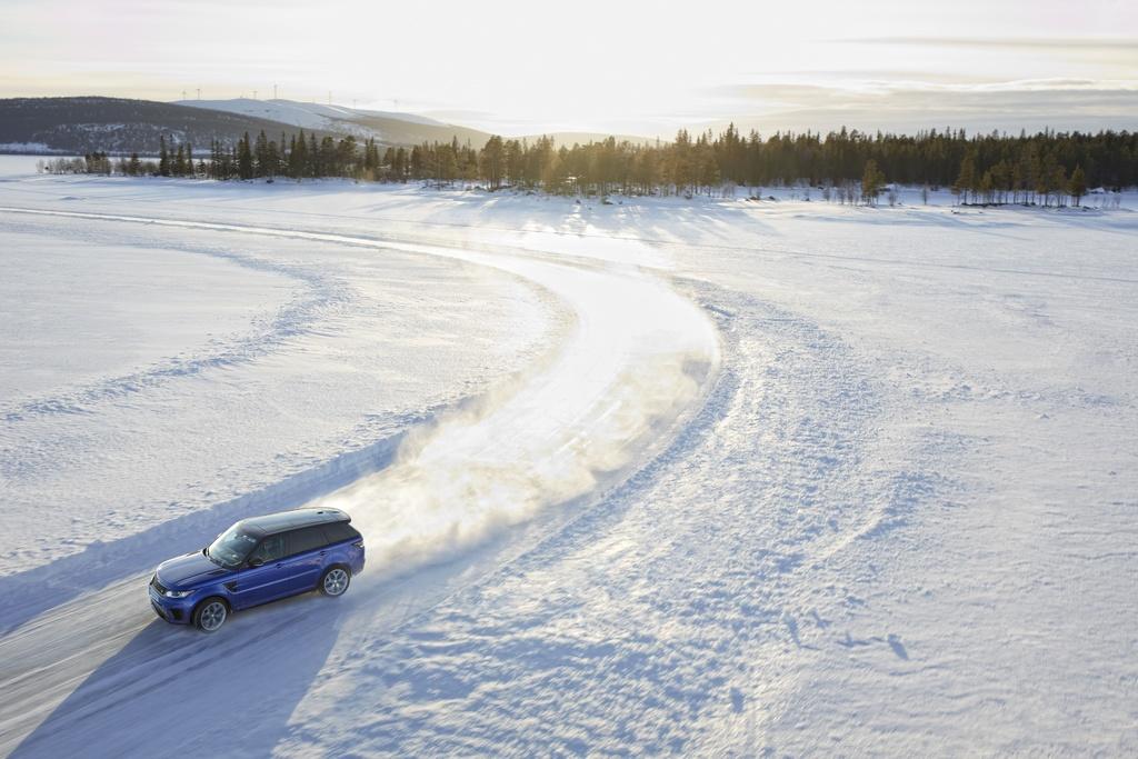 En route pour les plus belles pistes de ski